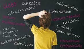 Orientamento scolastico professionale